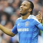 Chelsea Ready To Face Fan Favorite, Didier Drogba