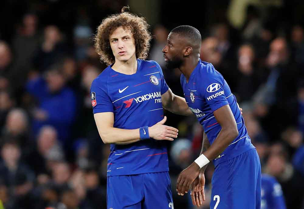 'About Time He Is Desperately Needed' 'Huge Boost' 'Finally' Chelsea Fans On Twitter Delighted By Latest Injury Update