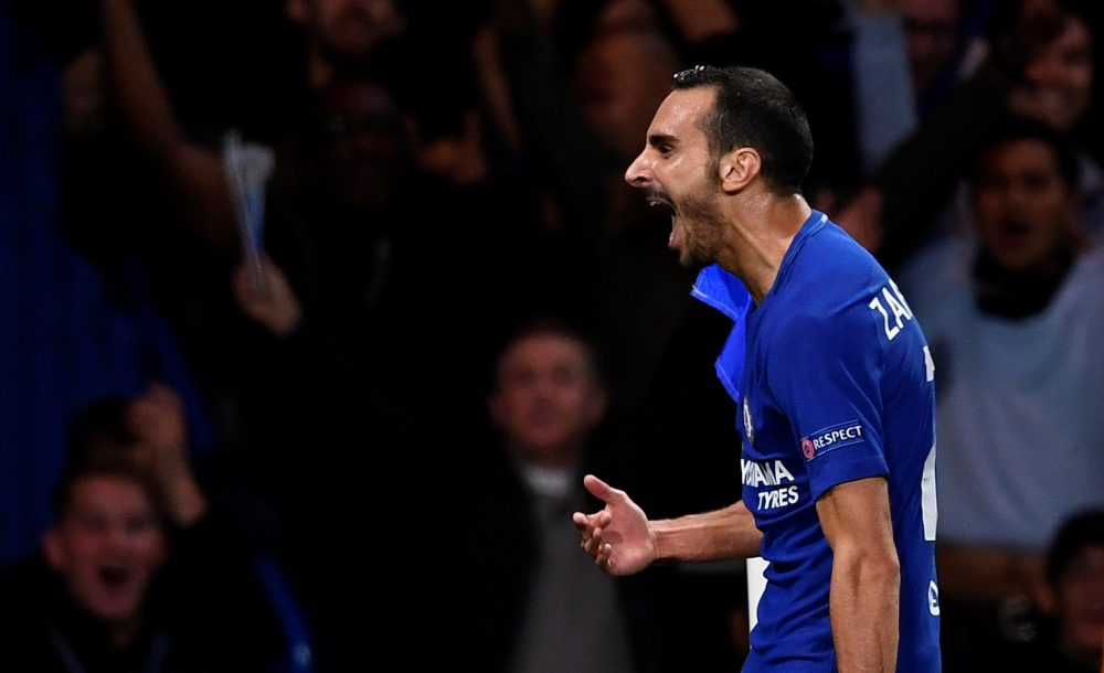 Chelsea defender hints at January return to Italy