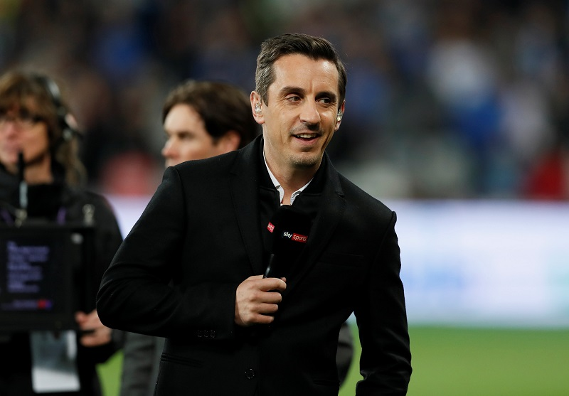 Neville Gives Sarri Backing After Public Criticism Of Chelsea Stars