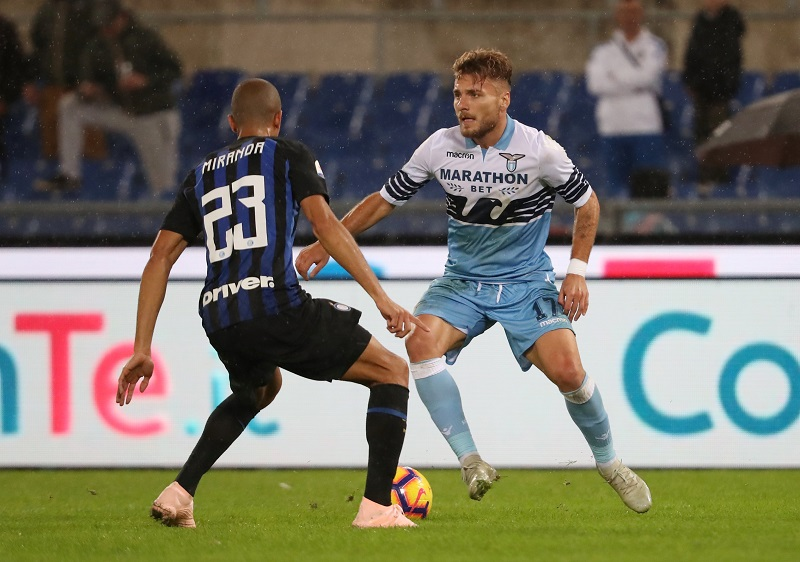 Chelsea Tracking Serie A Goal Machine Who Has Scored 80 Goals In Just 30 Months