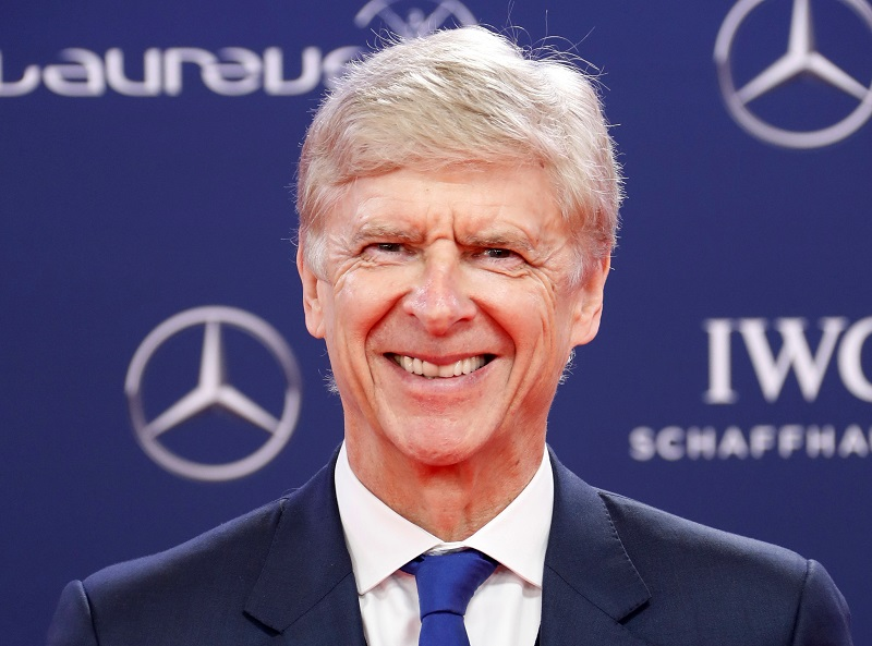 Seaman Would Back Arsenal Legend Wenger To Take Over At Chelsea