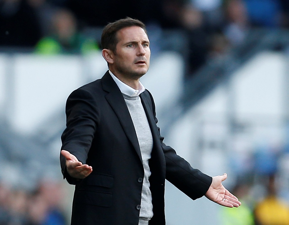Five Changes That Lampard Has To Make So Chelsea Can Become Title Contenders
