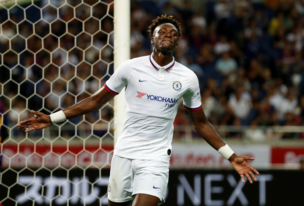 BBC Pundit Thinks Chelsea May Soon Have A Fight On Their Hands To Keep Starlet At The Club