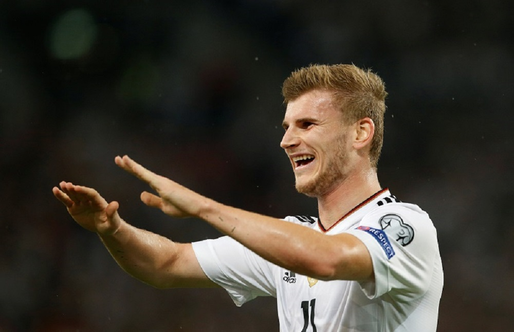 Sky Sports Pundit Calls On Chelsea To Turn Down Chance To Sign £27m Rated German Ace
