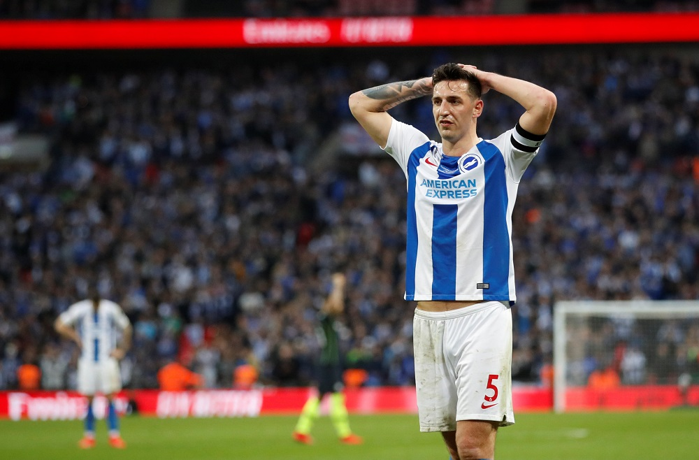 Five Alternatives If Chelsea Opt Against Paying £50m For Lewis Dunk