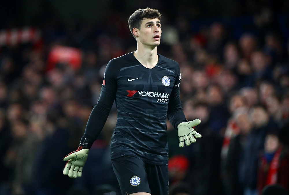 'They Can't Afford Him' 'Absolutely No Chance' Fans On Social Media React To Reports Of Shock Loan Exit For Chelsea Star