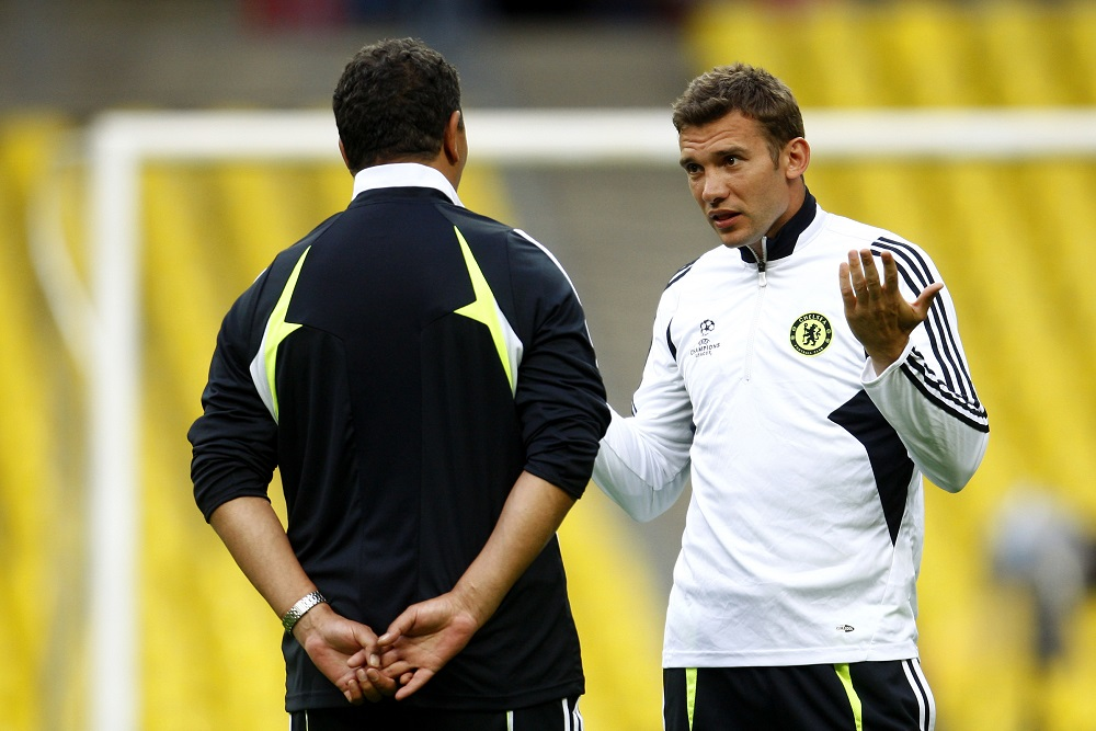 44 Year Old Named As Shock Fifth Contender To Take Over From Lampard At Chelsea