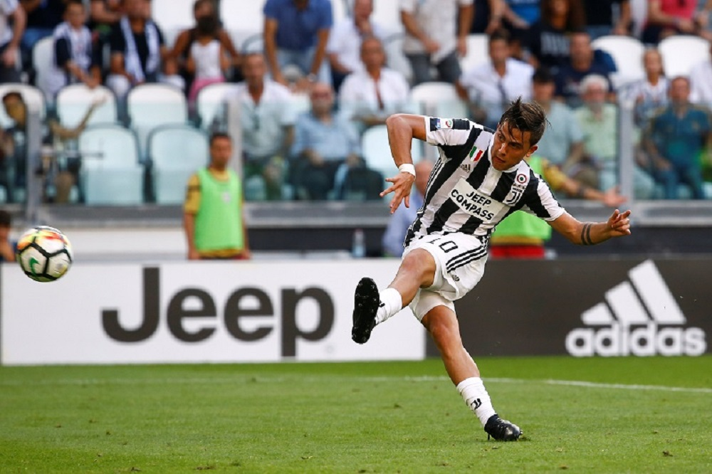 'It Is A Concrete Idea' Report Reveals Chelsea Are Lining Up Swoop For Paulo Dybala