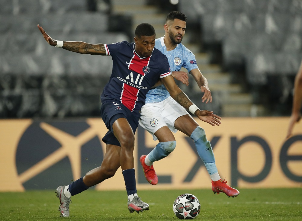 'What A Signing Omds 'Not Good Enough. Period' Fans Discuss Reports That Chelsea Are Interested In France International