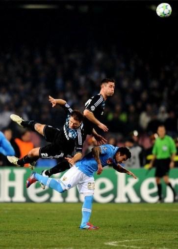 Napoli7 vs Napoli