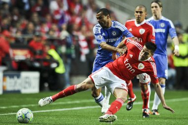 A Cole1 vs Benfica