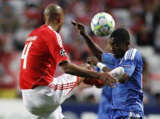 Kalou3 vs Benfica