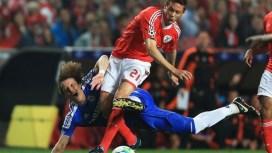 Luiz2 vs Benfica