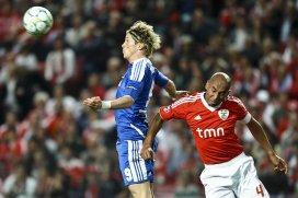 Torres1 vs Benfica