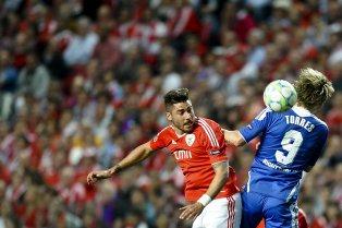Torres2 vs Benfica