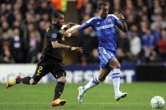 A Cole vs Barcelona