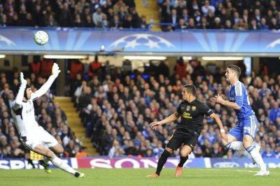 Alexis1 vs Barcelona