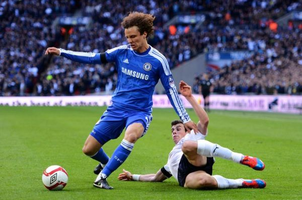 A Psycho Thriller..Its Chelsea 5 Tottenham 1 ...