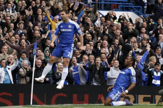 Ivanovic2 vs Wigan