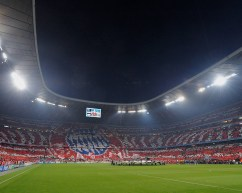 From the Stands2 - Allianz Arena