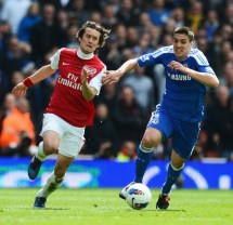 Romeu1 vs Arsenal