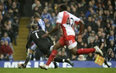 Torres1 vs QPR