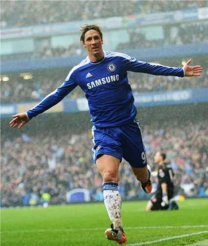 Torres8 vs QPR