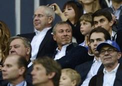 Abramovich1 vs Bayern Munich