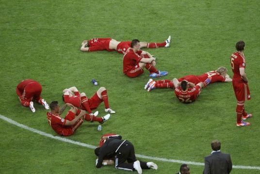 Bayern Munich vs Bayern Munich