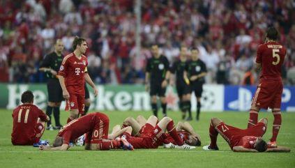 Bayern Munich1 vs Bayern Munich