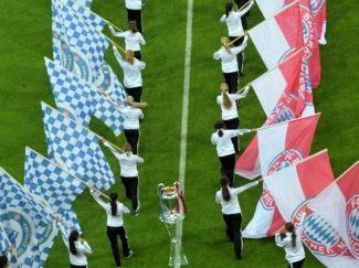 Cup5 vs Bayern Munich
