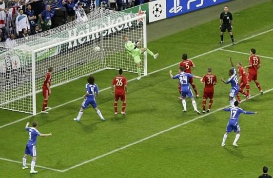 Drogba4 vs Bayern Munich