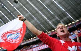 Fans4 vs Bayern Munich