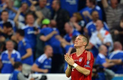 Schweinsteiger vs Bayern Munich