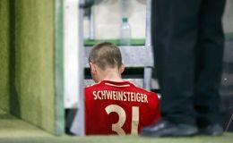 Schweinsteiger1 vs Bayern Munich