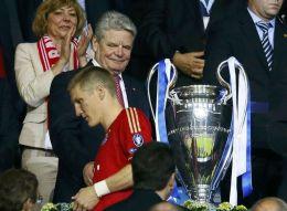Schweinsteiger2 vs Bayern Munich