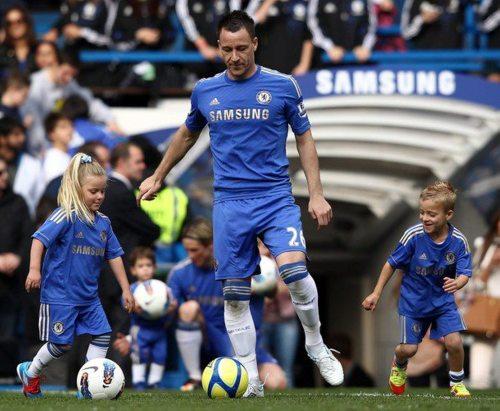 Terry2 vs Blackburn