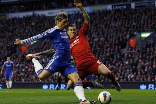 Torres1 vs Liverpool