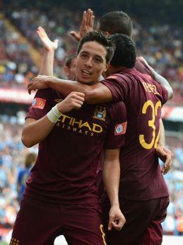 Manchester+City+v+Chelsea+-+FA+Community+Shield (8)