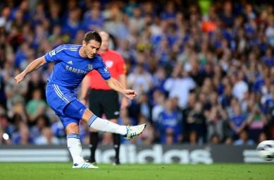 Chelsea v Reading - Stamford Bridge