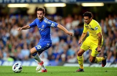 Chelsea v Reading1 - Stamford Bridge