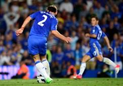 Chelsea v Reading4 - Stamford Bridge
