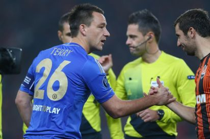 FC+Shakhtar+Donetsk+v+Chelsea+FC+-+UEFA+Champions+League