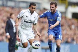 Tottenham+v+Chelsea
