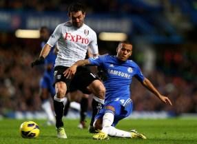 Chelsea 0 Fulham 0 (12)