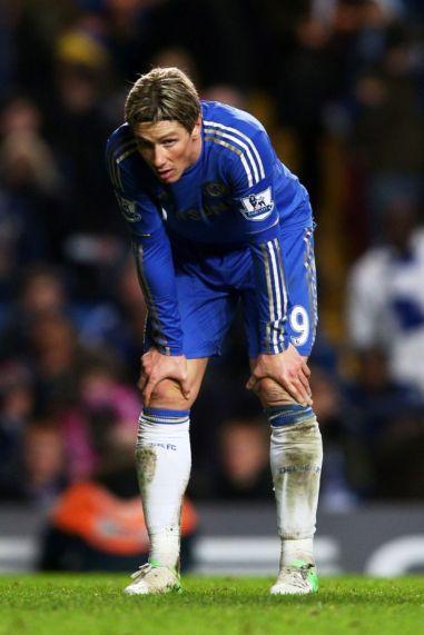 Chelsea 0 Fulham 0 (7)