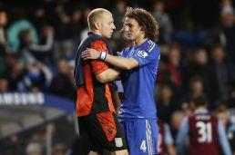 Chelsea 8 Aston Villa 0 (2)