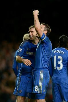 Chelsea 8 Aston Villa 0 (23)