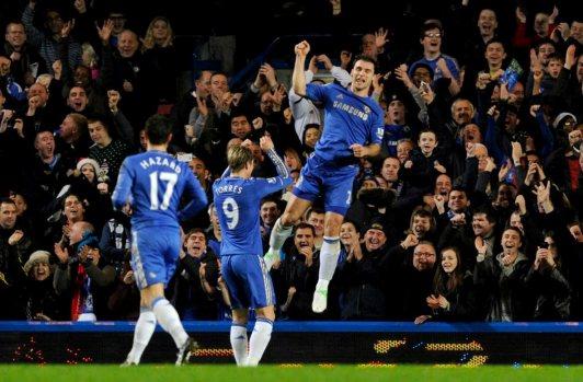 Chelsea 8 Aston Villa 0 (24)